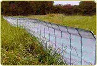 Mediodes vallas de protecci n de anfibios - Vallas de proteccion ...